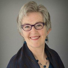 Nancy Ruther