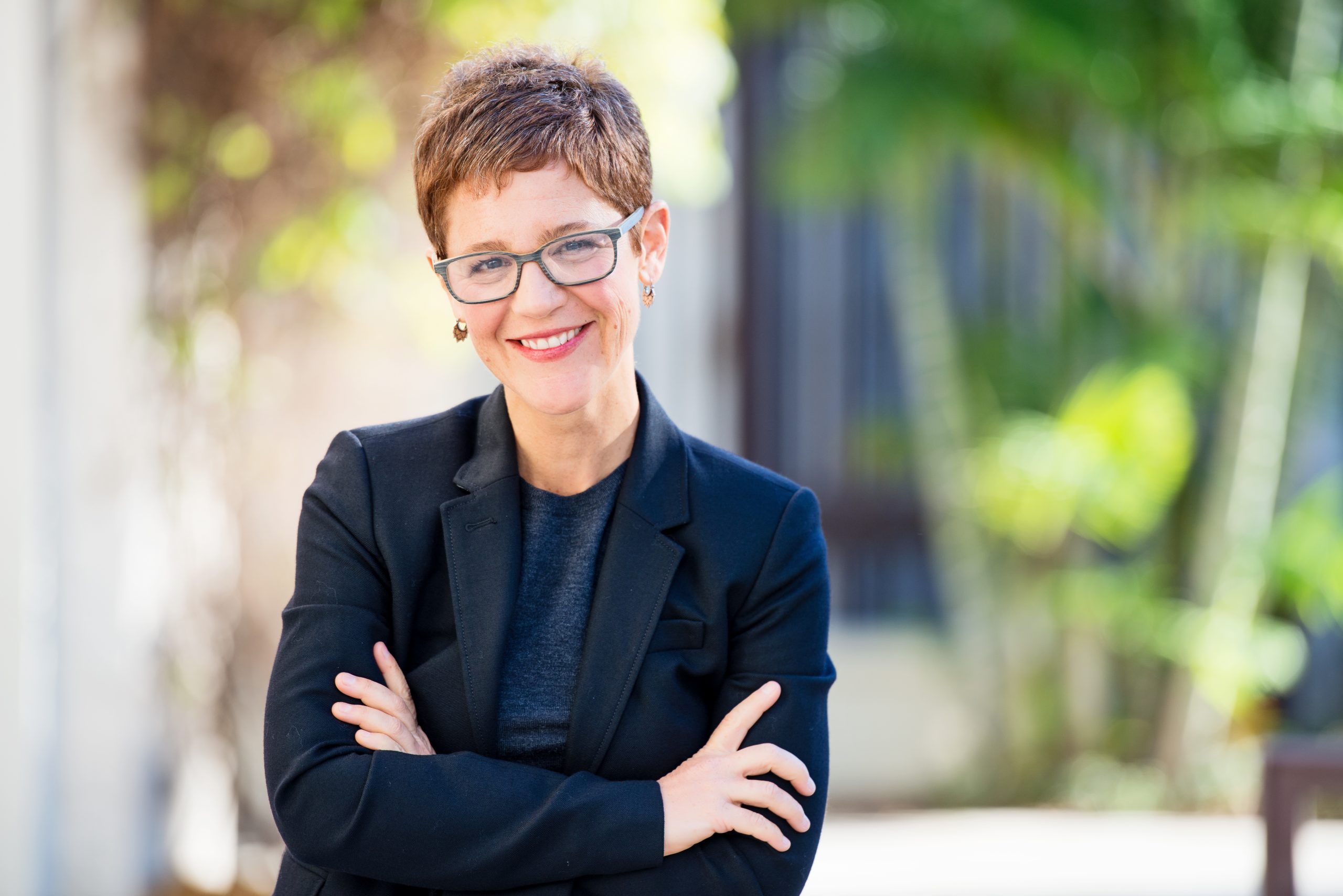 Stephanie Doscher